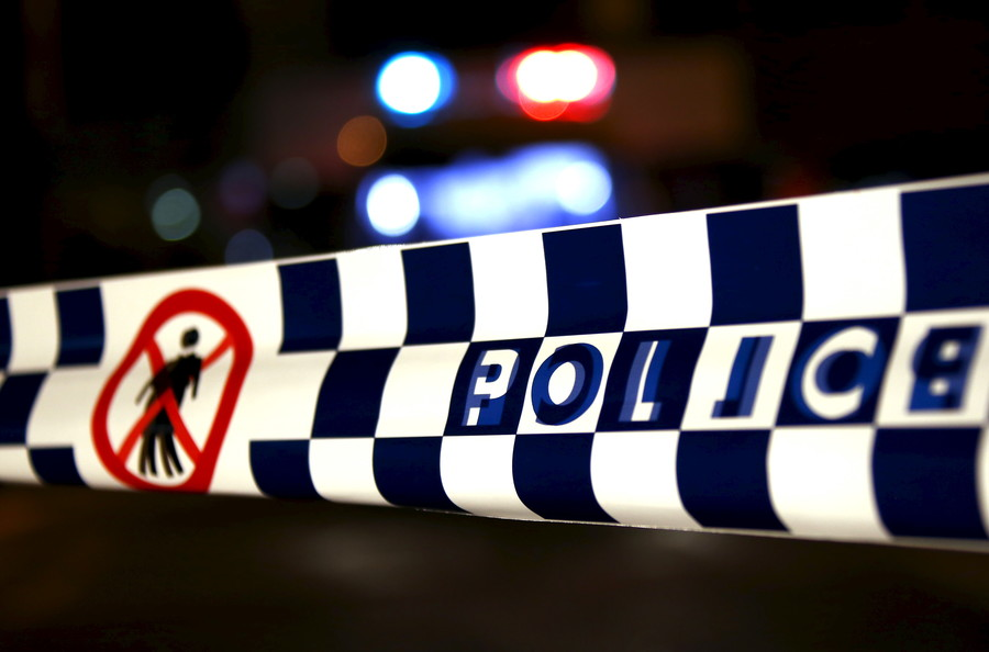 7 people, including 4 children, shot dead in southwestern Australia
