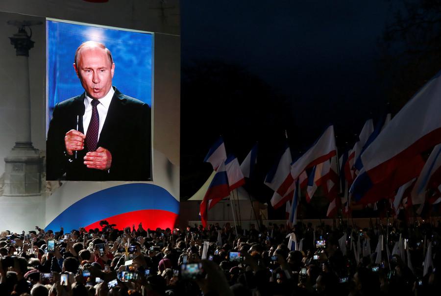 Russia rejects Hague court order to compensate Ukrainian companies as illegitimate
