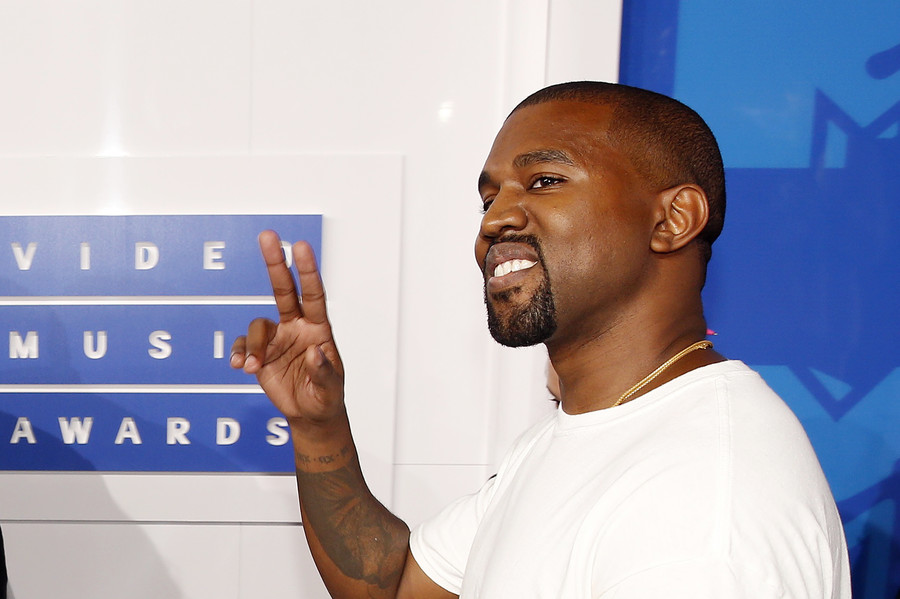 Kanye West news