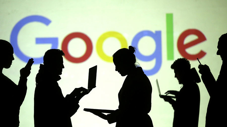 Google probed in Australia for allegedly tracking phone users at their expense