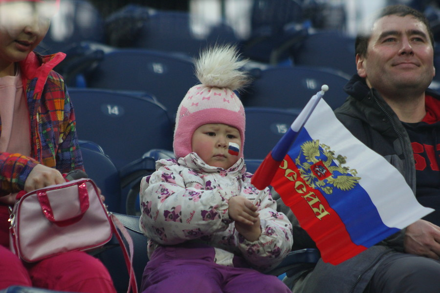 From child hooligans to 'canine KGB death squads': UK media launches usual Russia World Cup takedown