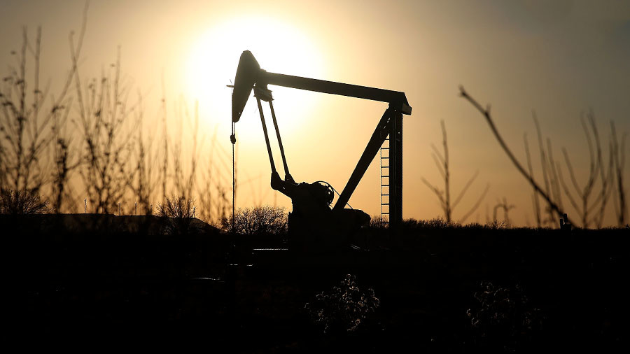 Oil tops $80 for first time since 2014 amid Iran export fears