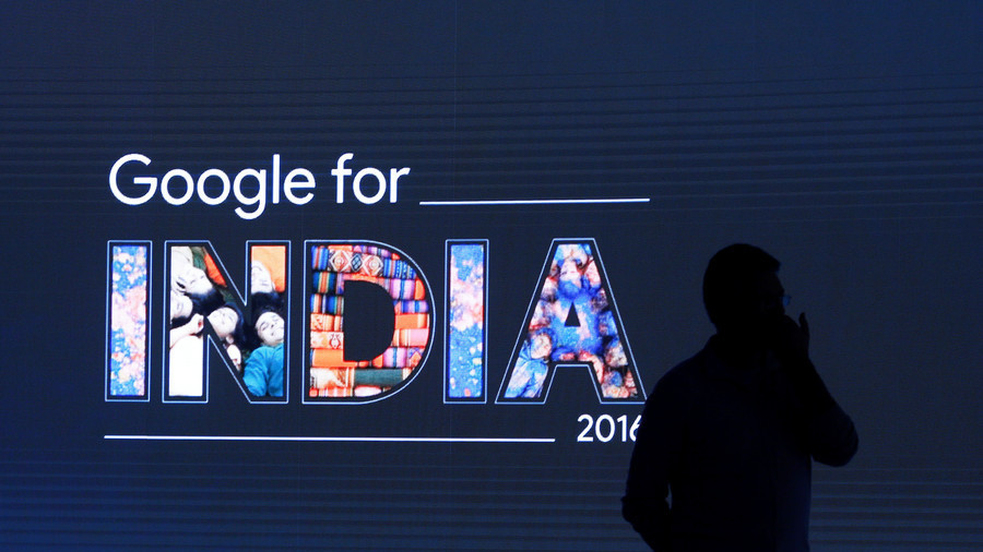 'Irreparable harm': Google bemoans India's attack on its 'dominant position'