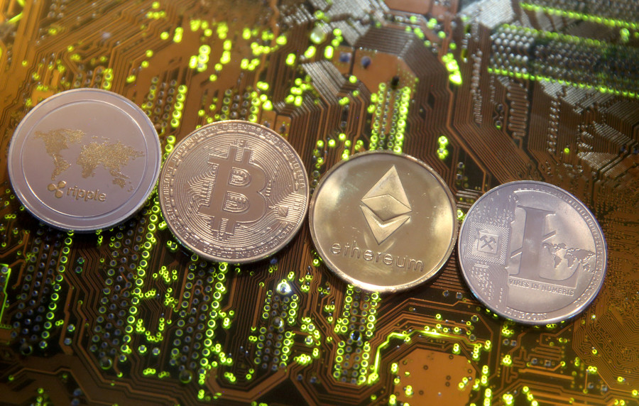 Bitcoin miners are using as much energy as Ireland - study