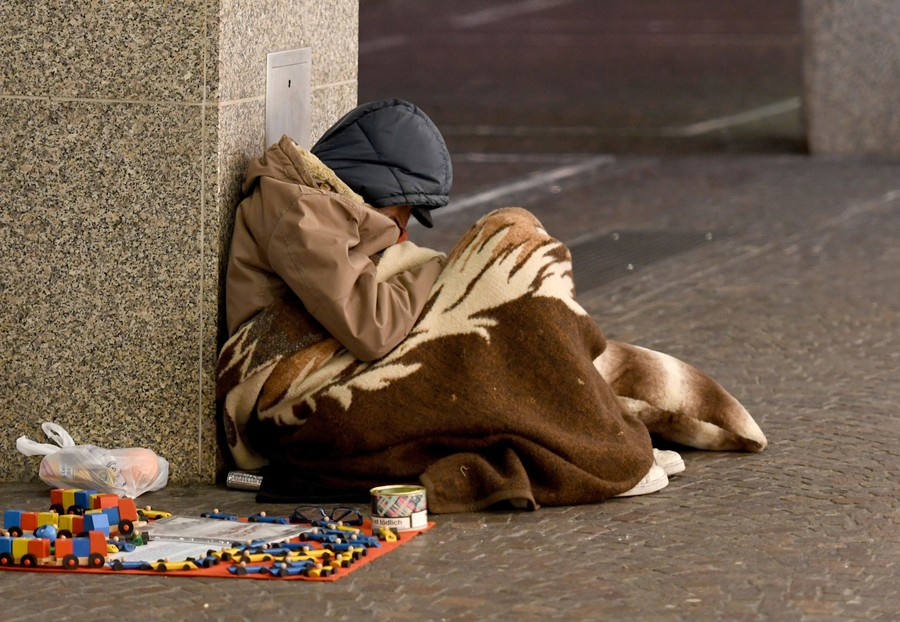 Jailed for being homeless: How councils across Britain are targeting the UK's most vulnerable