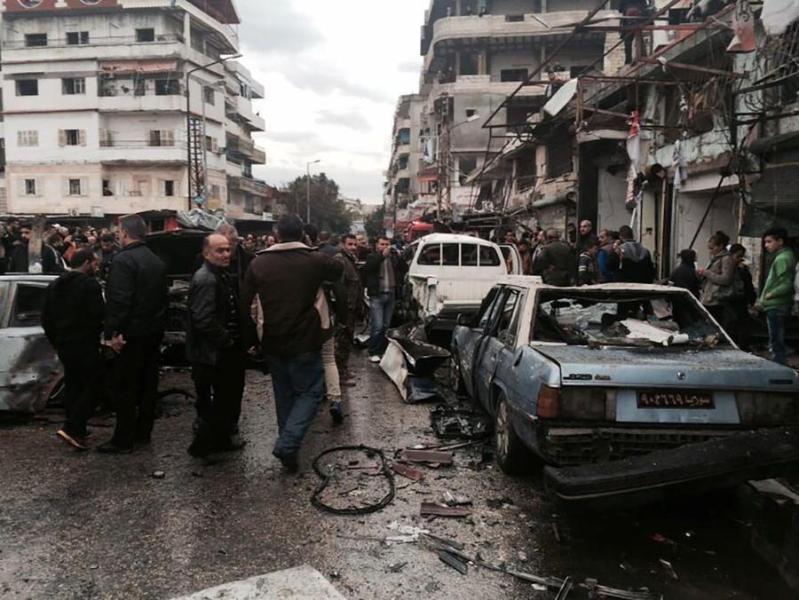 Latakia news
