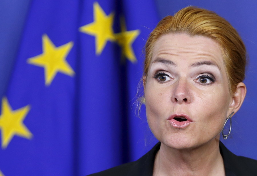 'Ramadan puts us all at risk': Danish minister calls for fasting Muslims to take time off work