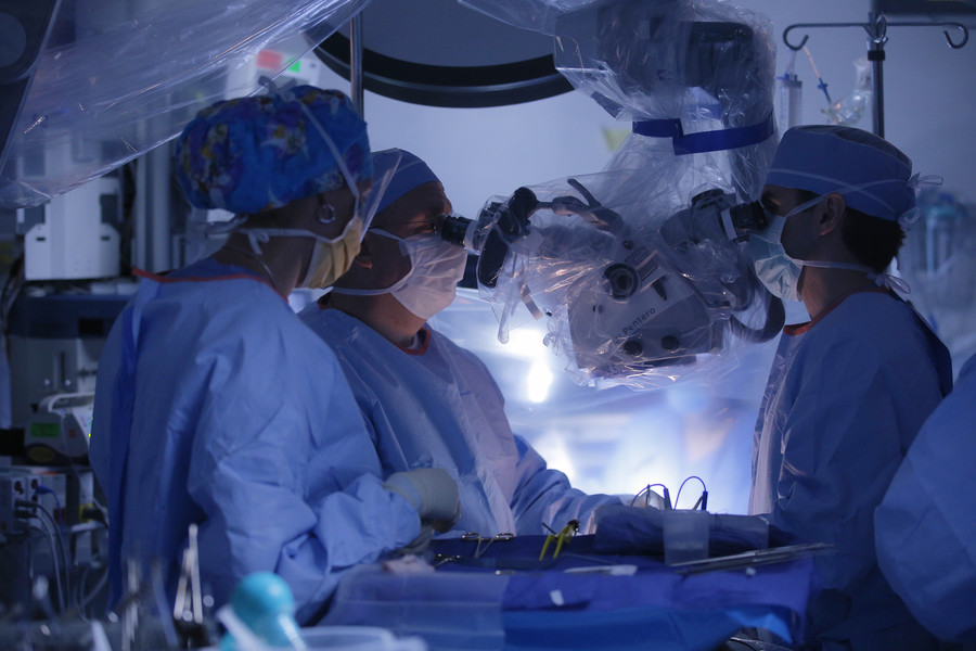 US doctor who danced over unconscious patients sued for malpractice