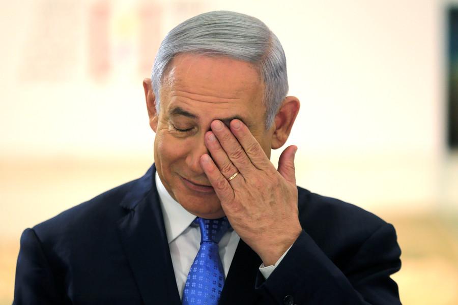 'Iran, Iran, Iran': In twitter rant, Bibi cheers Pompeo's ultimatum to Tehran
