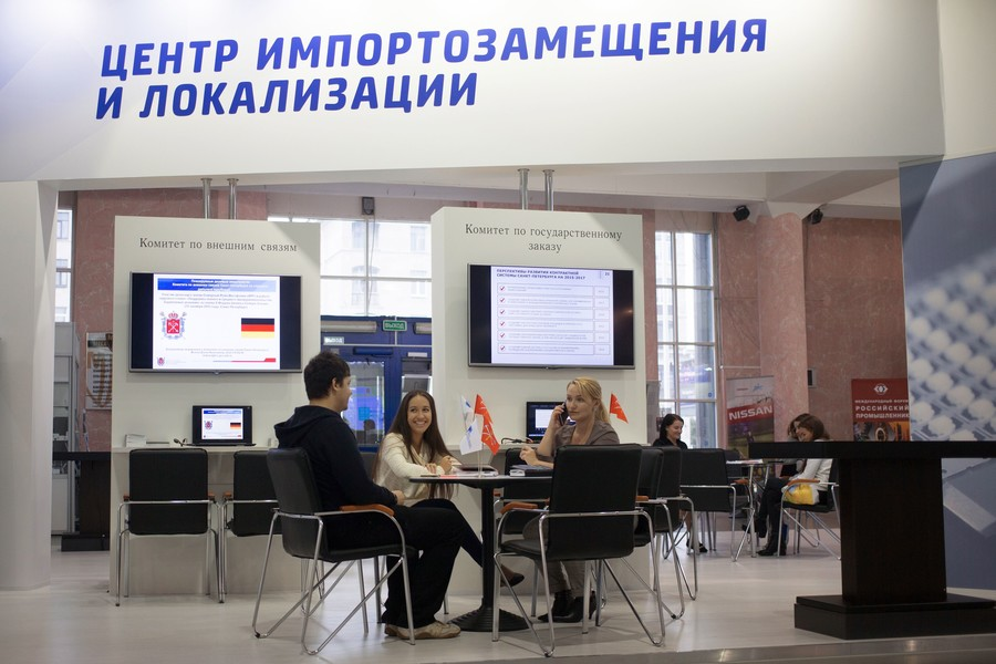Russian business leaders call for softening of bill punishing Western sanctions compliance