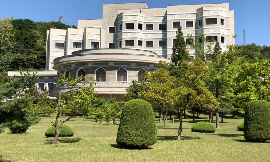 RT gives rare glimpse into luxury N. Korean resort turned hotel for intl journalists (PHOTOS)