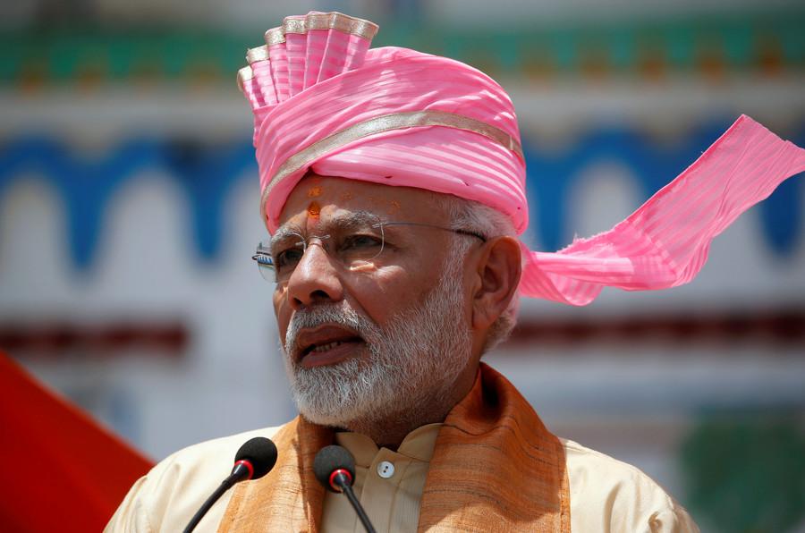Narendra Modi news