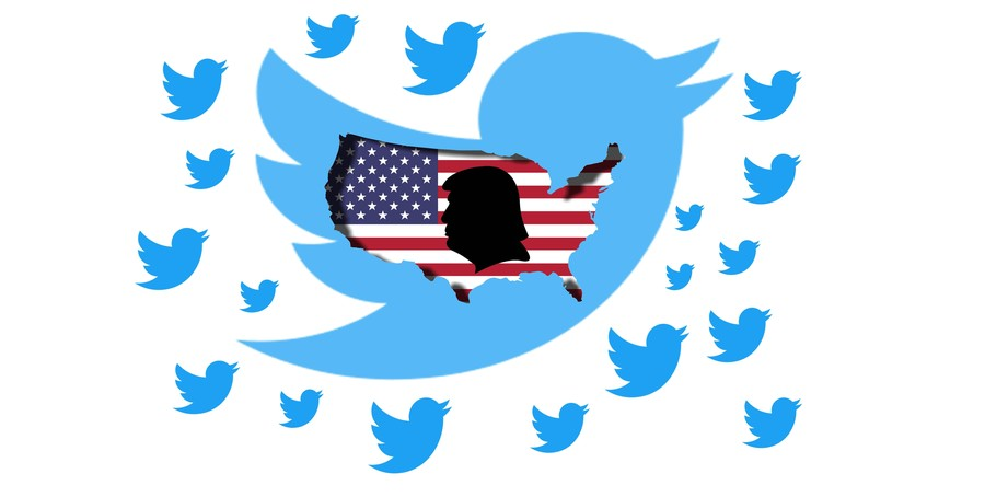 Trump can't block critics on Twitter, says federal Judge
