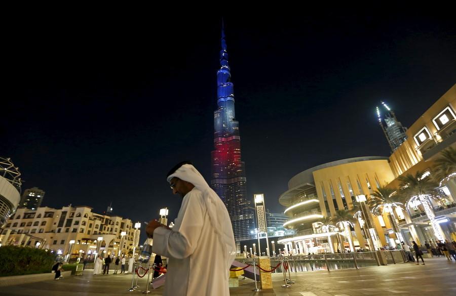 Dubai news