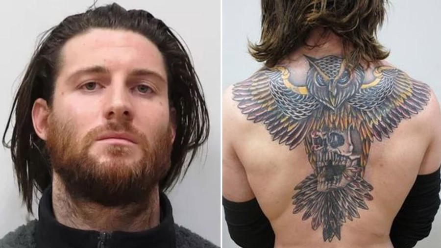 Interpol put British man on most wanted list after over two years on the run