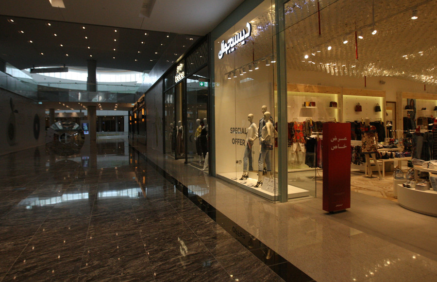 Qatar bans goods from Arab rivals 1 year into diplomatic crisis