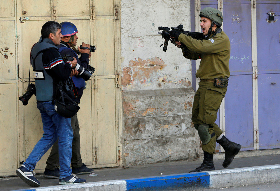 Nothing to hide? Israel considers ban on filming IDF soldiers, 5yr jail terms for offenders