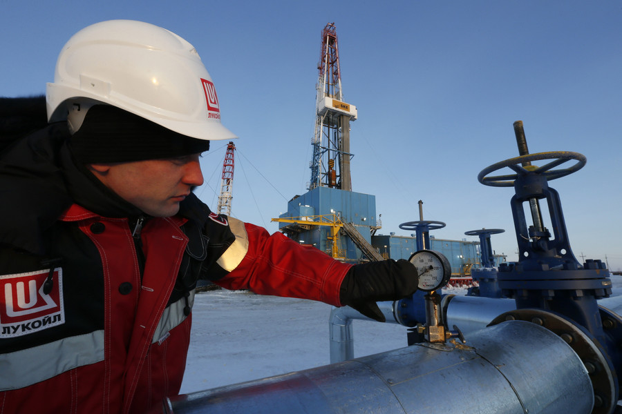 Oil prices could jump to $100 regardless of Russia & Saudi Arabia – analyst