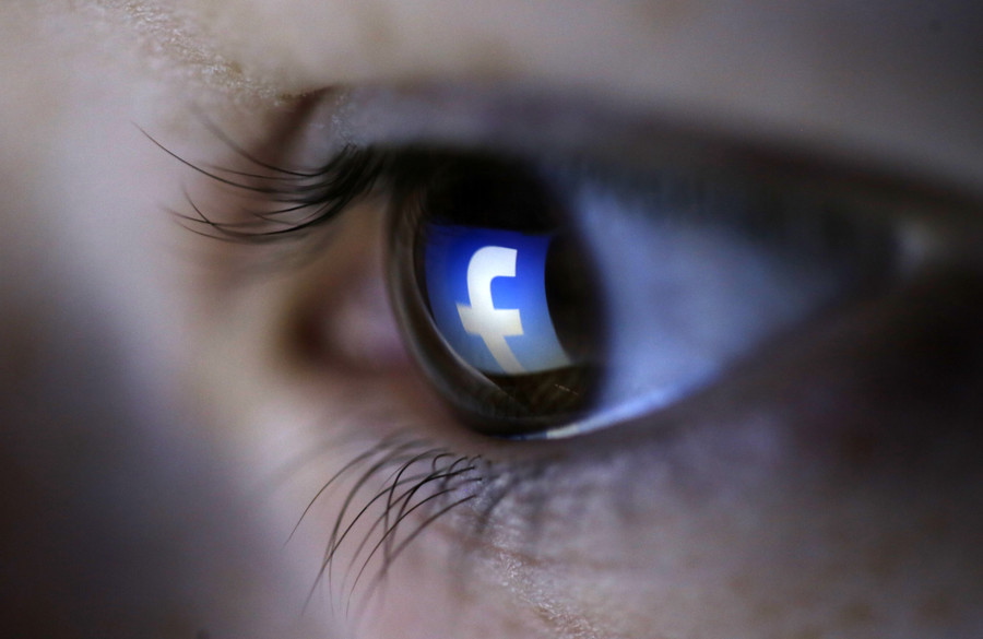 How much: Facebook user puts personal data up for sale to highest bidder