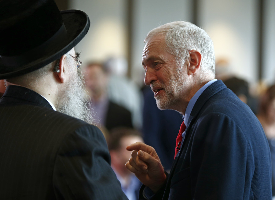 Labour plan to tackle anti-Semitism 'crisis' leaked - but will it satisfy critics?