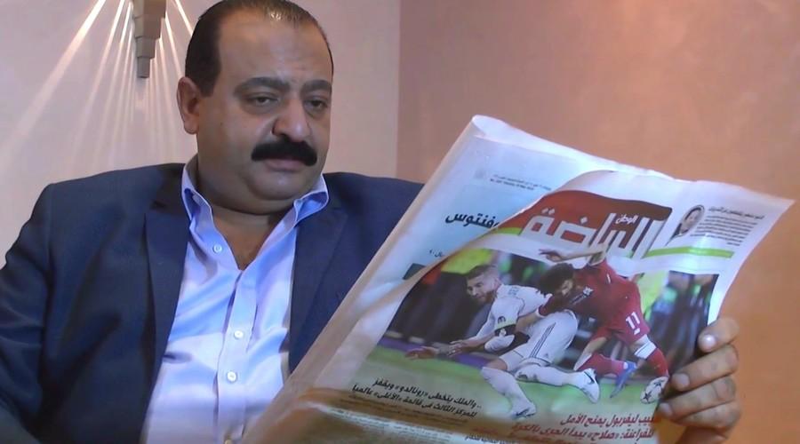 Tunisia goalkeeper 'fakes injury' to allow players to break Ramadan fast