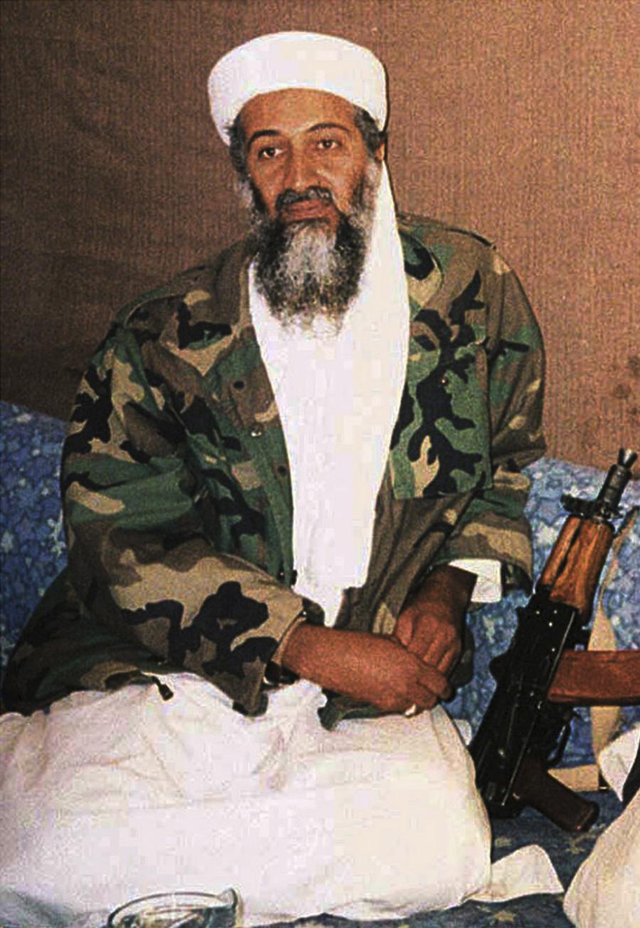 Democrat campaign ad compares Trump to Osama bin Laden