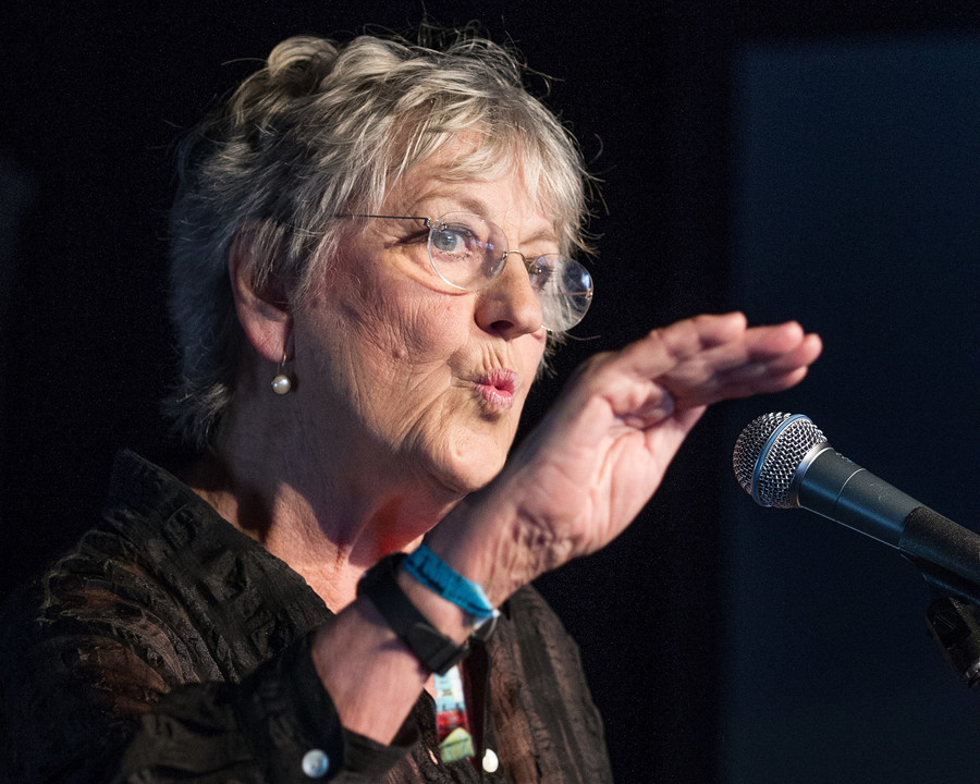 'Rape sentences should be lowered': Germaine Greer savaged on Twitter for comments