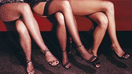 'Let us dance in peace': Israeli strippers outraged by new bill equating them to prostitutes