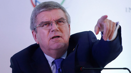 Russia sends evidence 'refuting' Rodchenkov's night-time sample-swapping claims to WADA