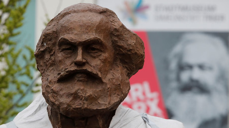 Karl Marx at 200: RT looks at the British political figures who still hold him dear