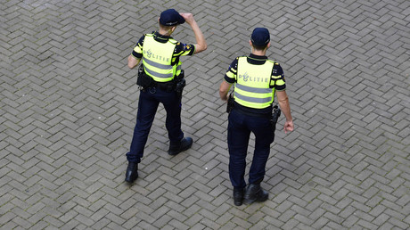 Police shoot suspected attacker at The Hague after 3 injured in stabbings (PHOTO, VIDEO)