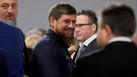 Kadyrov praises Putin's role in defeating terrorism, restoring Chechen economy