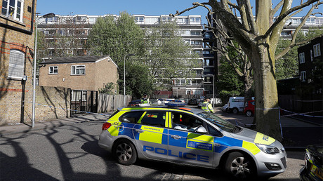 Shootings, stabbings & acid attack: London rocked by violence on holiday weekend