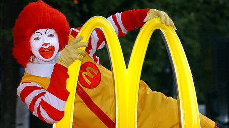 McDonald's in Kim's land? Pyongyang seeks US investment as relations with S. Korea thaw