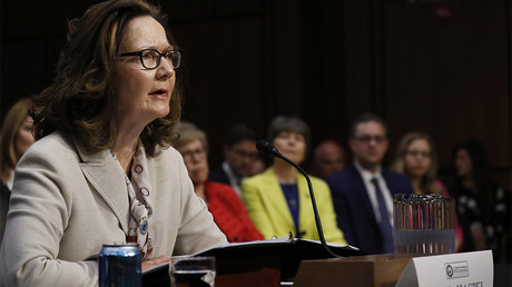 Haspel pledges 'no torture', dodges questions about her CIA  role at Senate hearing