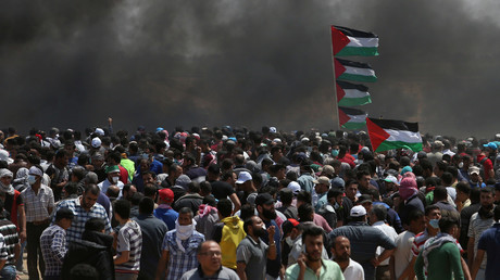 Like 'Nazis who died in WWII': Israeli minister dismisses victims of Gaza protests