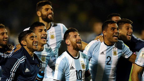 World Cup Preview: Messi's Argentina hoping to end run of losing finals – Group D