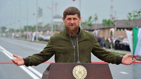 Chechen leader branded 'dictator' for mentioning Paris attacker's French upbringing