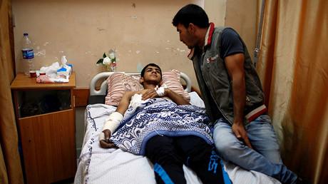 Abdel Bari Atwan on Gaza killings on Nakba Day & OPCW on nuclear threats (E610)