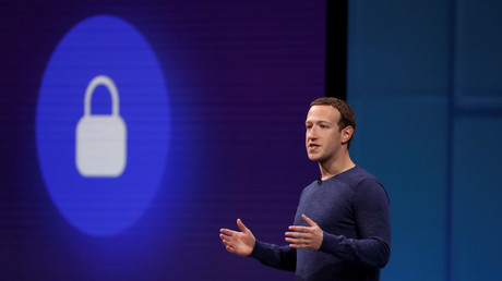 'I'm not coming': Zuckerberg refuses UK govt request to appear in person over data scandal