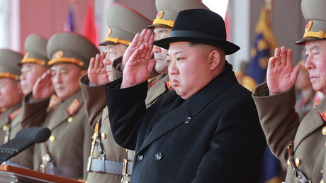 N. Korea conundrum: 'Washington confuses concept of negotiation with surrender'
