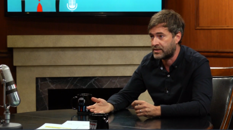 Mark Duplass on 'Tully,' Mindy Kaling, & his brother