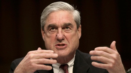 Collusion everywhere? US media suspect Mueller of links to Russian billionaire