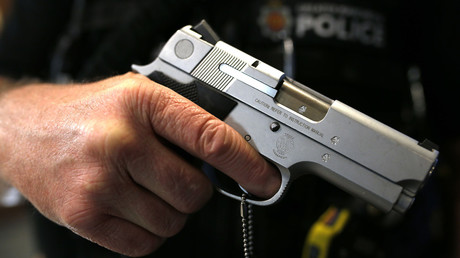 Guns could be given to rural police to tackle terrorism – police chief