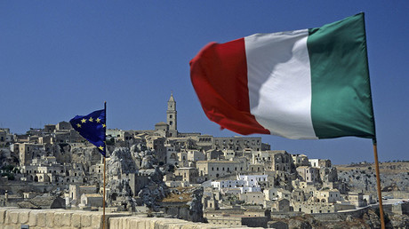 Drop Russia sanctions immediately, Italy's M5S & Lega Nord urge in landmark govt pact