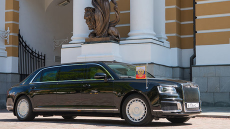 Putin wants his super-limo affordable to middle class