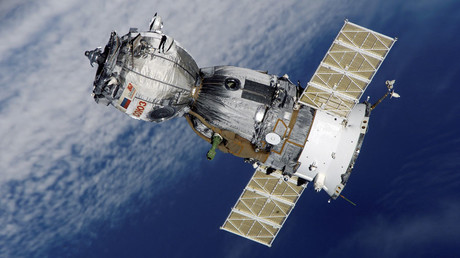 To orbit and back: Russia developing Soyuz-based pilotless craft to retrieve cargo from space