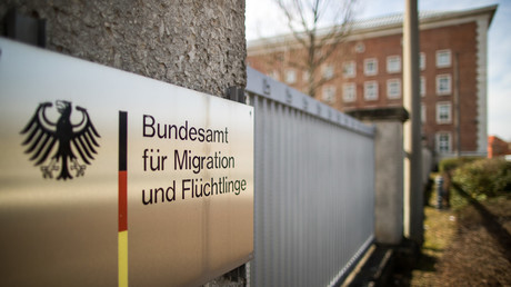German migration agency reassesses thousands of refugee cases following corruption scandal
