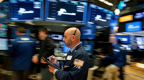 The huge fraud behind our stock market