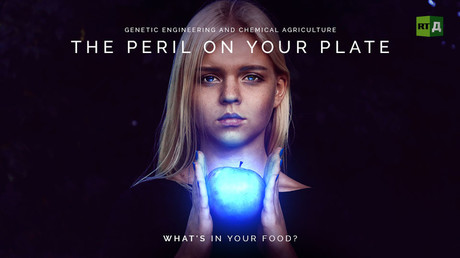 The peril on your plate